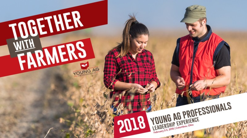 Young Ag Professionals Winter Leadership Experience